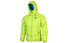 Salewa Caleo Down Jacket green